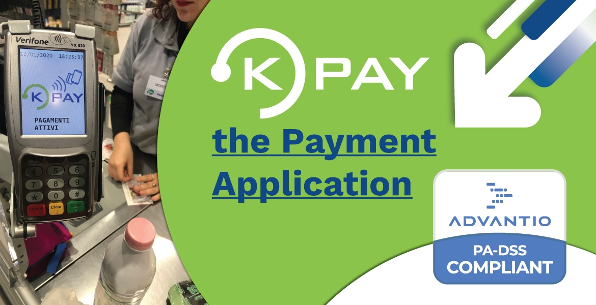 KPay achieves the PA-DSS 3.2 security certification